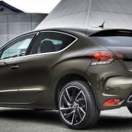 DS 4 HDi 160 BVM6 Sport Chic